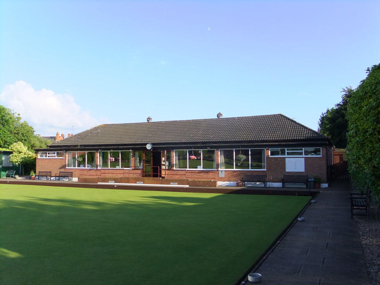 Sphinx Club Coventry Function Room